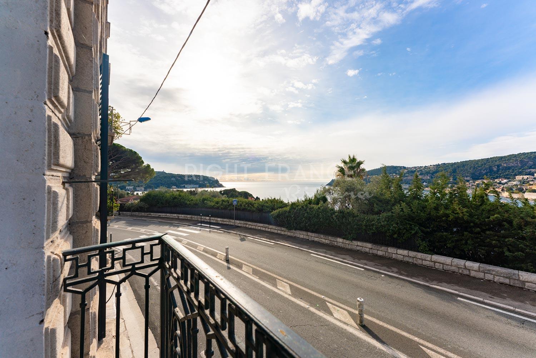 For sale apartment Villefranche-sur-Mer - balcony