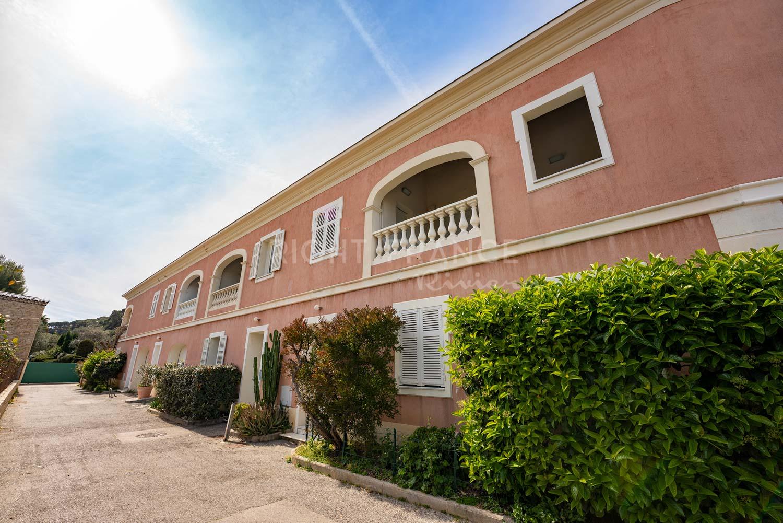 For sale townhouse apartment Saint-Jean-Cap-Ferrat