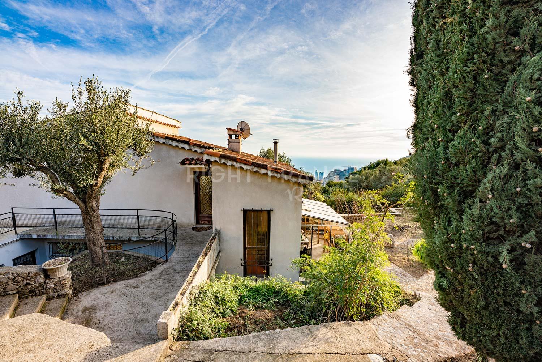 For sale villa / house Beausoleil above Monaco